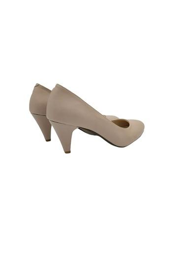 Polaris 91.309022.Z 1Fx Kadın Gova Ayakkabı Bej